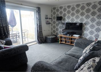 Thumbnail 3 bedroom terraced house for sale in Lucknow Close, Dover
