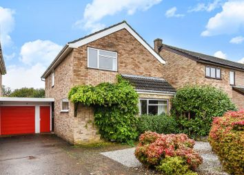 Thumbnail 3 bed detached house for sale in Little Howe Close, Radley, Abingdon