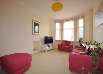 Thumbnail 1 bed flat to rent in Dumbarton Road, Yoker, Glasgow