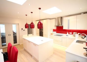 Thumbnail 3 bed terraced house for sale in Bedford Road, Edmonton, London
