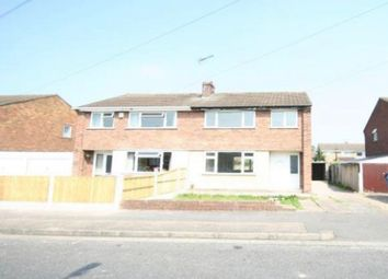 3 bed semi-detached house to rent in Lakeside Avenue, Long Eaton NG10