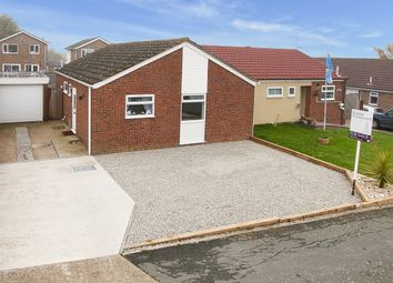 Thumbnail 2 bedroom semi-detached bungalow for sale in Hawe Farm Way, Herne Bay, Kent
