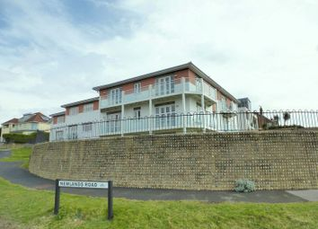 Thumbnail 1 bed flat to rent in Newlands Road, Rottingdean, Brighton