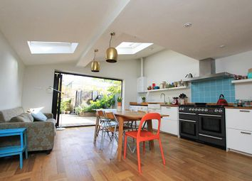 Thumbnail 3 bed terraced house for sale in Lynton Road, London, London