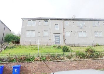 Thumbnail 1 bed flat for sale in 11, Gael Street, Greenock PA167Jj