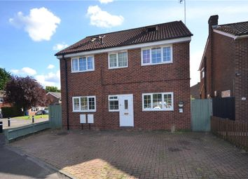 Thumbnail 1 bed flat for sale in Myrtle Drive, Blackwater, Surrey