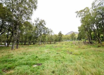 Thumbnail Land for sale in Whitebridge, Inverness