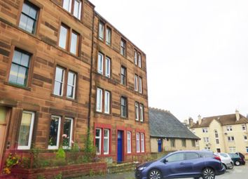 Thumbnail 1 bed flat to rent in St Clair Place, Easter Road, Edinburgh