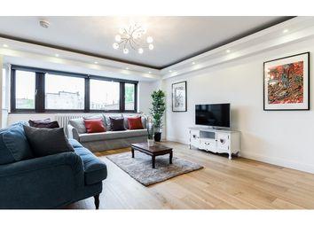 Thumbnail 3 bed flat to rent in Lanfrey Place West Kensington, West Kensington, London