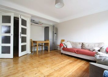 Thumbnail 2 bed semi-detached house for sale in Effra Road, London