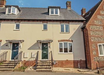 Thumbnail Terraced house to rent in 18 High Street, Sixpenny Handley, Salisbury