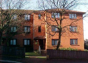 Thumbnail 1 bed flat to rent in Ardmore Road, Parkstone, Poole