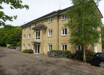 Thumbnail 2 bed flat for sale in Hardings Close, Hemel Hempstead