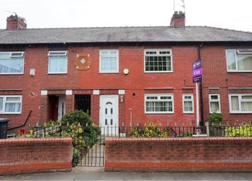 Thumbnail 3 bedroom terraced house for sale in Well Lane Gardens, Bootle