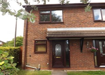 Thumbnail 2 bed property to rent in Winchcombe Road, Solihull