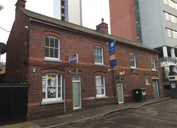 Thumbnail Office for sale in Water Street, Birmingham