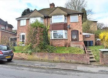 Thumbnail 4 bed detached house to rent in Chairborough Road, Cressex Business Park, High Wycombe