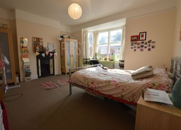 4 bed terraced house to rent in Thurlow Road, Clarendon Park LE2