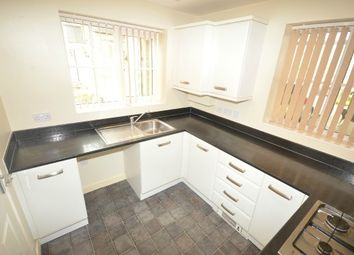 Thumbnail 2 bed end terrace house for sale in Barnwell Gardens, Priors Hall Park, Corby