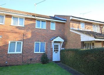 Thumbnail 2 bed town house to rent in The Willows, Caversham, Reading