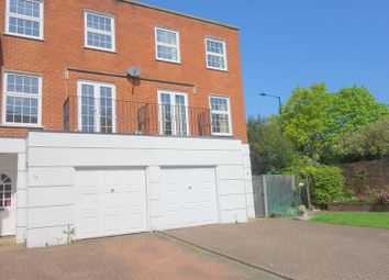 Thumbnail 4 bed town house to rent in Mount View, The Ridgeway, Enfield