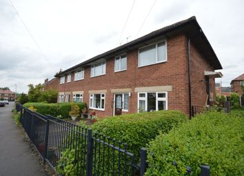 Thumbnail 2 bed flat for sale in Gaskell Drive, Horbury, Wakefield