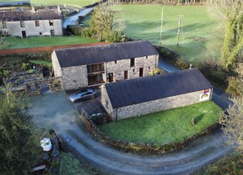 Thumbnail 4 bed barn conversion for sale in Bluebell Barn, Greenodd, Ulverston