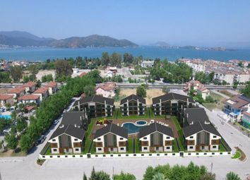Thumbnail 2 bed apartment for sale in Akarca, Fethiye, Muğla, Aydın, Aegean, Turkey
