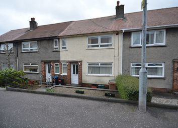 Thumbnail 3 bed terraced house for sale in Craigie Road, Hurlford, Kilmarnock