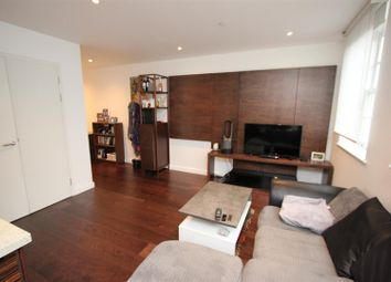 Thumbnail 1 bed flat to rent in King Henry Terrace, Wapping, London