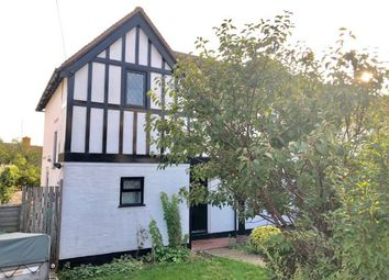 Thumbnail 3 bed semi-detached house for sale in Brambletyne Avenue, Saltdean, Brighton, East Sussex