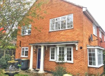 Thumbnail 3 bed end terrace house for sale in Kensington Close, Toton, Nottingham