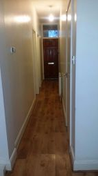 Thumbnail 2 bed flat to rent in Gillett Road, Thornton Heath