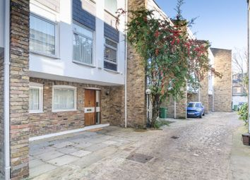 Thumbnail 3 bed property to rent in Old Brewery Mews, Hampstead, London