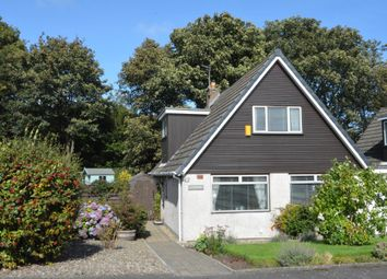 Thumbnail 4 bedroom link-detached house for sale in Colonsay Avenue, Polmont, Falkirk