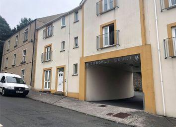 Thumbnail 2 bedroom flat to rent in Preseli Court, Pembroke Street, Pembroke Dock