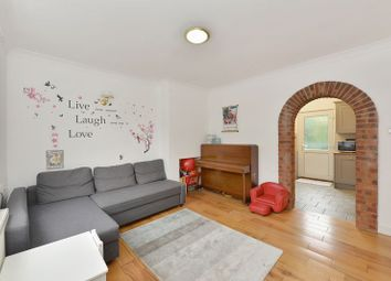 Thumbnail 3 bedroom terraced house for sale in Hesperus Crescent, Isle Of Dogs
