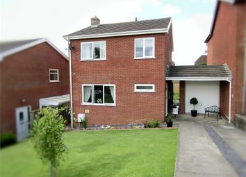 Thumbnail 3 bed detached house for sale in Parc Brynmawr, Furnace, Llanelli, Carmarthenshire