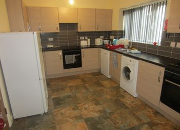 Thumbnail 1 bed terraced house to rent in Lockwood Scar, Newsome, Huddersfield