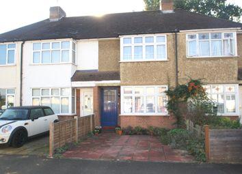 Thumbnail 2 bed terraced house for sale in Warwick Avenue, Egham, Egham