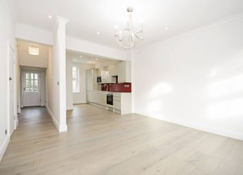 Thumbnail 3 bed maisonette for sale in Median Road, Clapton