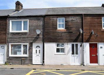 Thumbnail 2 bed terraced house for sale in Lower Rainham Road, Rainham, Gillingham