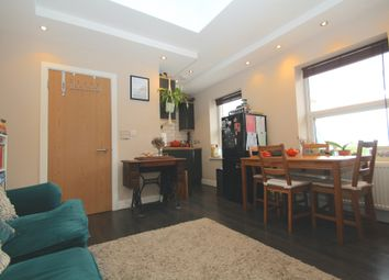 Thumbnail 2 bed flat to rent in Crystal Palace, London