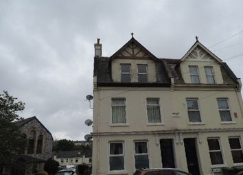 2 bed maisonette to rent in St. Barnabas Terrace, Plymouth PL1