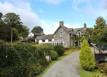 Thumbnail 3 bed detached house for sale in Bateman Fold House, Crook, Lake District, Cumbria