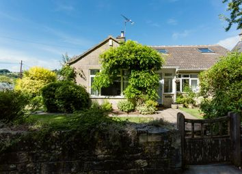 Thumbnail 5 bed bungalow to rent in Beechcroft, Combe Hay, Bath
