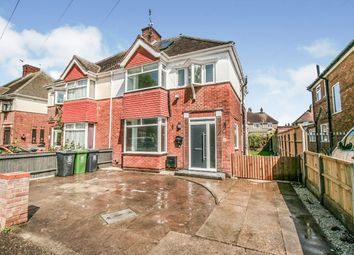 3 bed semi-detached house for sale in Blake Road, Great Yarmouth NR30