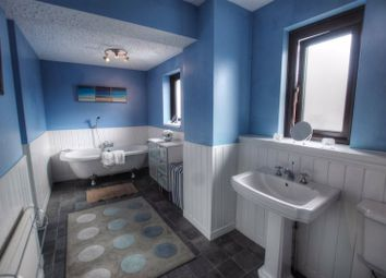 Thumbnail 4 bed semi-detached house for sale in Banbury Way, South Beach Estate, Blyth