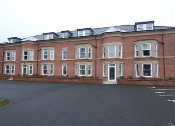 Thumbnail 2 bed flat to rent in Scalby Road, Scarborough