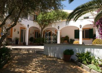 Thumbnail 6 bed cottage for sale in Ferrerias, Ferreries, Balearic Islands, Spain